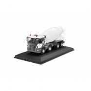 Scania P30 8x4 Mixer