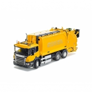 Scania P340 6x2 Refuse collector