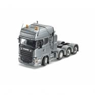 Scania R730 V8 8x4 Topline