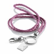 Lanyard pink