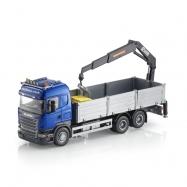 Scania R 410 6x2 Highline