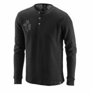Grandpa T-Shirt schwarz