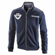 Classic Zip Jacket V8