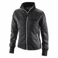 W among jacket