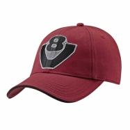 Sport Cap Red