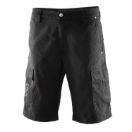 Cargo classic shorts black