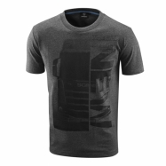 The all new T-Shirt Grey
