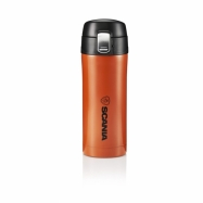 Thermo Mug Orange