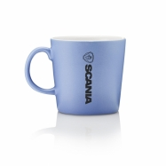 Coffee Cup Blue