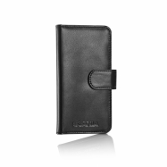 Mobile leather Case