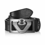 V8 Belt black