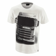 New Scania truck t-shirt