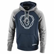 August hoodie
