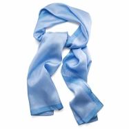 Men's scarf (blau)