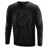 Technical Long-sleeve T-shirt