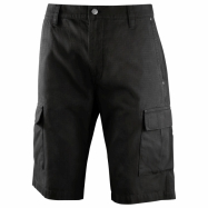 Cargo Shorts (black)