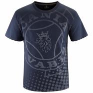 Loose Symbol T-shirt (anthrazit)