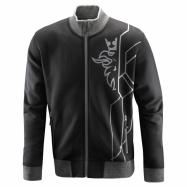 Classic Line Zip Sweatshirt