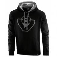 Basic V8 Hoodie (black)