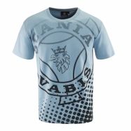 Regular Grand Vabis T-shirt (blue)