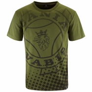 Regular Grand Vabis T-shirt (green)