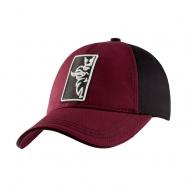 Sport Griffin 3D Cap (red/black)