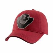 Sport V8 Cap (red)