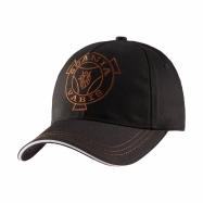 Baseball Vabis Cap (black)