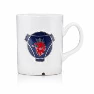 3D Mug (white)