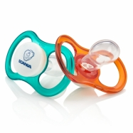 Glow-in-the-dark Pacifier