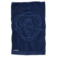 Beach Towel (blue)