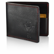 LEATHER 50 YEAR V8 WALLET