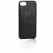 LEATHER 50 YEAR V8 IPHONE CASE