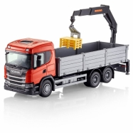 SCANIA G 410 TOY TRUCK