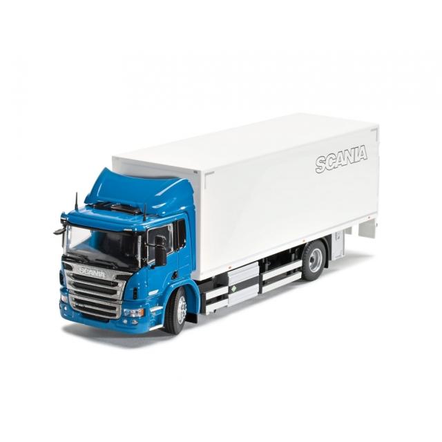 scania p280 4x2 distribution truck lkw scania schweiz ag. Black Bedroom Furniture Sets. Home Design Ideas