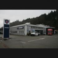 Scania Murgenthal Eco Drive/Defensiv Fahren