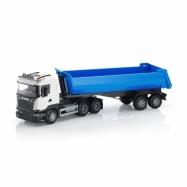 Scania R 520 V8 6x4 Tipper truck