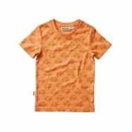 Baby T-Shirt orange