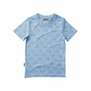 Baby T-Shirt blue