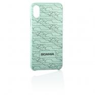 Iphone X Bio-base Case (green)