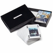 PLAYING CARDS 2-PACK
