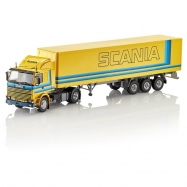 SCANIA R142 MODEL TRUCK