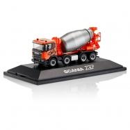 SCANIA G 410 MODELL LKW